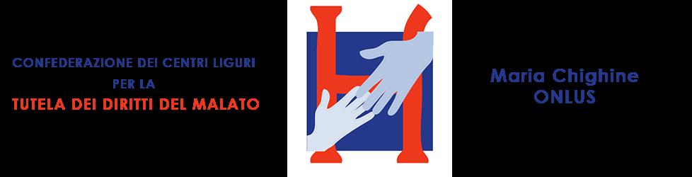 Confederazione dei centri liguri per la tutela dei diritti del malato